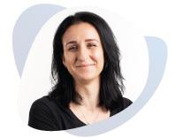 Zuzana Sales manager