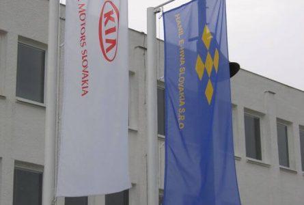sublimované vlajky